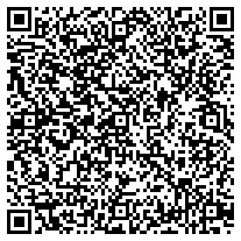 QR-код с контактной информацией организации РАЗВИТИЕ КАДРОВОЕ АГЕНТСТВО
