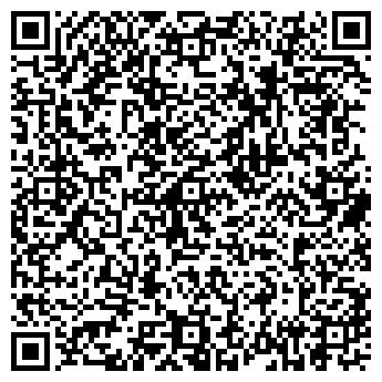 QR-код с контактной информацией организации Р-СЕРВИС, ООО