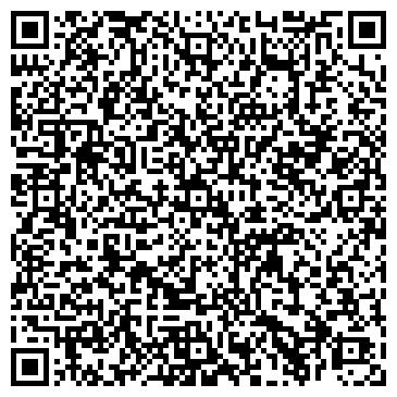 QR-код с контактной информацией организации ТРИ А ГРУПП КОНСАЛТИНГОВАЯ КОМПАНИЯ