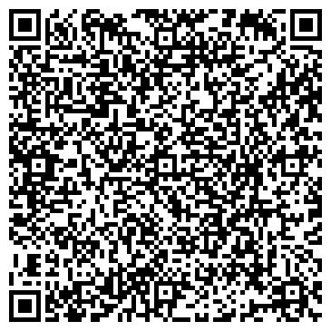 QR-код с контактной информацией организации ЦЕНТР ЗАНЯТОСТИ НАСЕЛЕНИЯ КИРОВСКИЙ, АО