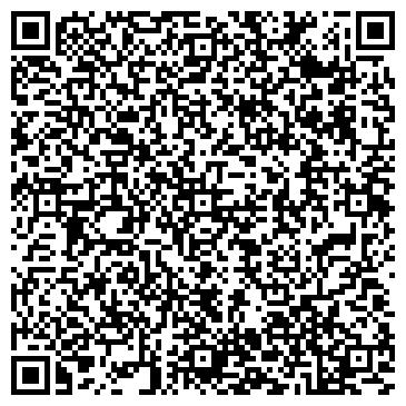 QR-код с контактной информацией организации ЦЕНТР ЗАНЯТОСТИ НАСЕЛЕНИЯ ЛЕНИНСКИЙ, АО