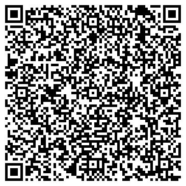 QR-код с контактной информацией организации ЦЕНТР ЗАНЯТОСТИ НАСЕЛЕНИЯ ОКТЯБРЬСКИЙ, АО