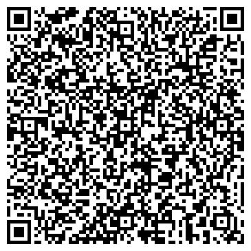 QR-код с контактной информацией организации АВТОМОБИЛЬНЫЙ ПАРК 12 ДУП