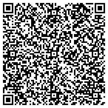 QR-код с контактной информацией организации ЦЕНТР ЗАНЯТОСТИ НАСЕЛЕНИЯ ЦЕНТРАЛЬНЫЙ, АО