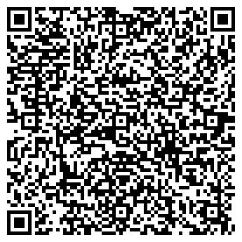 QR-код с контактной информацией организации ЦЕНТР ПЕРСПЕКТИВЫ И РАЗВИТИЯ