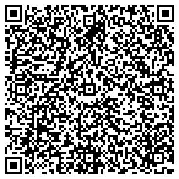 QR-код с контактной информацией организации ЦЕНТР ПРАВА И ЭКОНОМИКИ МЕЖДУНАРОДНОГО ОБРАЗОВАНИЯ