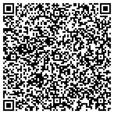 QR-код с контактной информацией организации МОЛОДЕЖНЫЙ ЦЕНТР ЗАНЯТОСТИ ЛЕНИНСКИЙ, АО