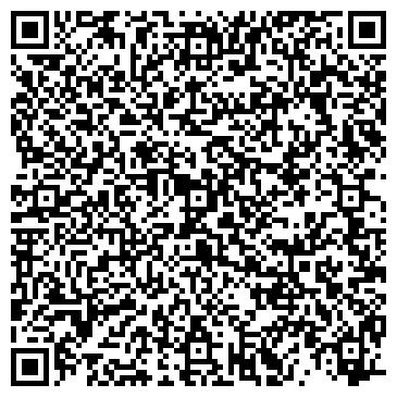QR-код с контактной информацией организации МОЛОДЕЖНЫЙ ЦЕНТР ЗАНЯТОСТИ МУ ОКТЯБРЬСКИЙ, АО