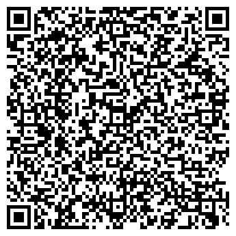 QR-код с контактной информацией организации ЕДИНАЯ СЛУЖБА АВАРИЙНЫХ КОМИССАРОВ
