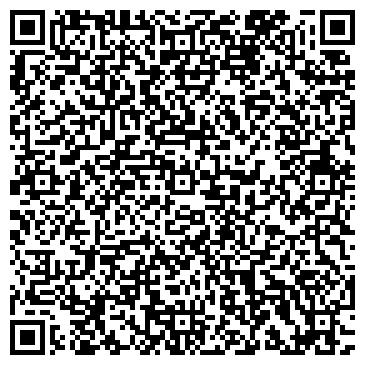 QR-код с контактной информацией организации БИБЛИОТЕКА ЦЕНТРАЛЬНАЯ РАЙОННАЯ ЛОГОЙСКАЯ