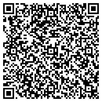 QR-код с контактной информацией организации РУССКИЙ БРОКЕР