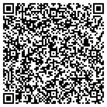 QR-код с контактной информацией организации КБО ЛОГОЙСКИЙ КУП