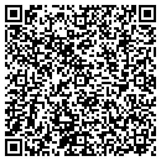 QR-код с контактной информацией организации АСКО-ЖИЗНЬ
