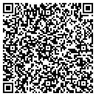QR-код с контактной информацией организации АСТОР