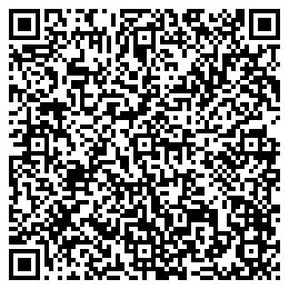 QR-код с контактной информацией организации ОАО АВАНГАРД