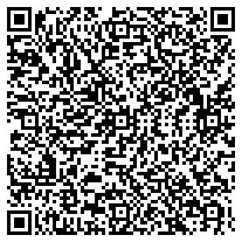 QR-код с контактной информацией организации РЕСТОРАН ЛОГОЙСК