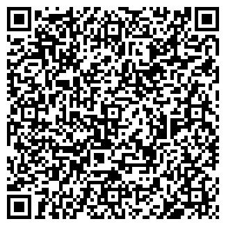 QR-код с контактной информацией организации ЦИВИЛИЗАЦИЯ 41