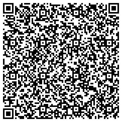 QR-код с контактной информацией организации № 8 ФОНД СОЦИАЛЬНОГО СТРАХОВАНИЯ РФ ОМСКОЕ РЕГИОНАЛЬНОЕ ОТДЕЛЕНИЕ ФИЛИАЛ