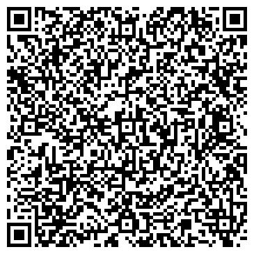QR-код с контактной информацией организации АКВИКО СТРАХОВАЯ КОМПАНИЯ ОМСКИЙ ФИЛИАЛ