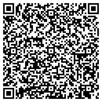 QR-код с контактной информацией организации АСТОРМЕД МСК