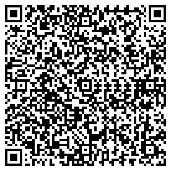 QR-код с контактной информацией организации АСТОР-МЕД ЦЕНТР, ООО