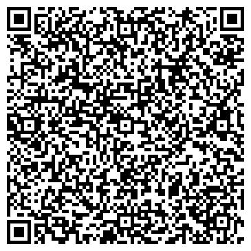 QR-код с контактной информацией организации ВОЕННО-СТРАХОВАЯ КОМПАНИЯ ЗАО ОМСКИЙ ФИЛИАЛ