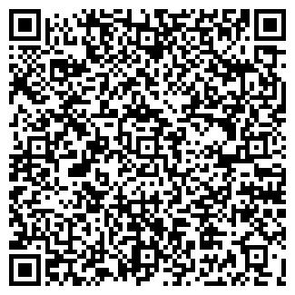 QR-код с контактной информацией организации ДЭУ № 4 ОМСКАВТОДОР