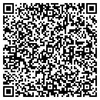 QR-код с контактной информацией организации ЖИВА-ОМСК ФИЛИАЛ