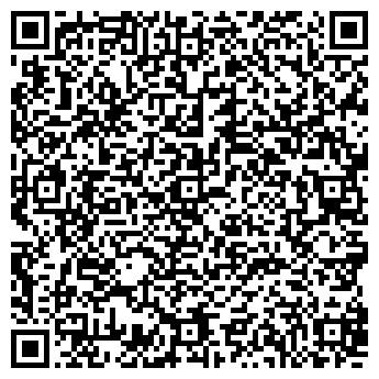 QR-код с контактной информацией организации ИНГОССТРАХ ОМСКИЙ ФИЛИАЛ