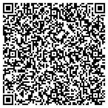 QR-код с контактной информацией организации ОМСК-АСКО АГЕНТСТВО ОКТЯБРЬСКОГО, АО