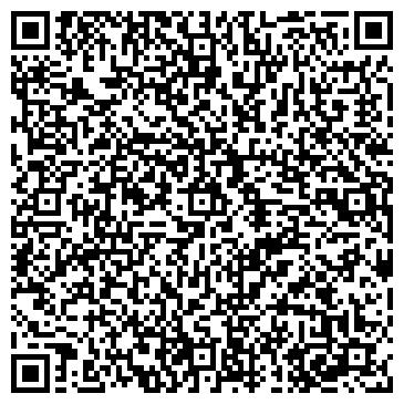 QR-код с контактной информацией организации ОМСК-АСКО АСК АГЕНТСТВО КИРОВСКОГО, АО