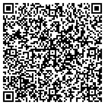 QR-код с контактной информацией организации ОМСК-АСКО АСК АГЕНТСТВО КИРОВСКОЕ