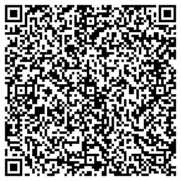 QR-код с контактной информацией организации ОМСК-АСКО АСК АГЕНТСТВО ЛЕНИНСКОГО, АО