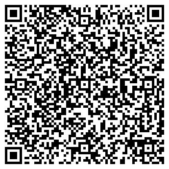 QR-код с контактной информацией организации ОМСК-АСКО АСК АГЕНТСТВО ЛЕНИНСКОЕ