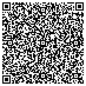 QR-код с контактной информацией организации ПРИИРТЫШЬЕ ОБЛАСТНАЯ СТРАХОВАЯ КОМПАНИЯ