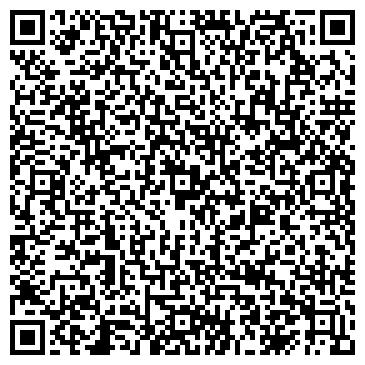 QR-код с контактной информацией организации РГС-СИБИРЬ СТРАХОВОЙ ОТДЕЛ КИРОВСКИЙ