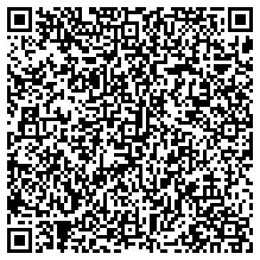 QR-код с контактной информацией организации РЕСО-ГАРАНТИЯ ОАО КИРОВСКОЕ АГЕНТСТВО