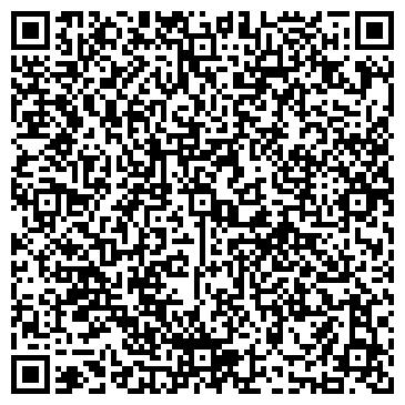 QR-код с контактной информацией организации РЕСО-ГАРАНТИЯ ОАО ЛЕВОБЕРЕЖНОЕ АГЕНТСТВО
