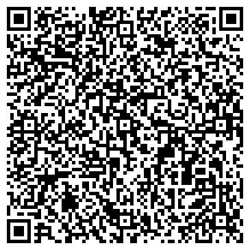 QR-код с контактной информацией организации РЕСО-ГАРАНТИЯ ОАО ОКТЯБРЬСКОЕ АГЕНТСТВО