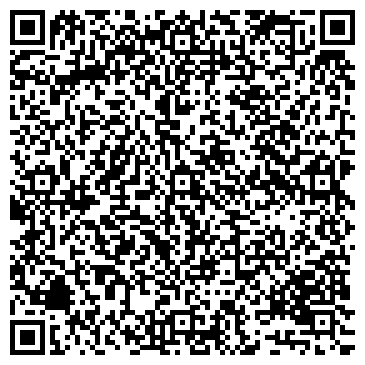 QR-код с контактной информацией организации РОСГОССТРАХ-ОМСК ЛЕНИНСКИЙ ФИЛИАЛ