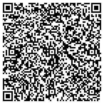 QR-код с контактной информацией организации РОСГОССТРАХ-СИБИРЬ ЛЕНИНСКОЕ АГЕНТСТВО