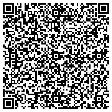 QR-код с контактной информацией организации РОСГОССТРАХ-СИБИРЬ ОКТЯБРЬСКИЙ ОТДЕЛ