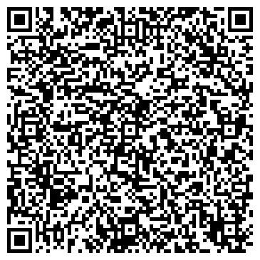 QR-код с контактной информацией организации РОСГОССТРАХ-СИБИРЬ ОМСКИЙ ОТДЕЛ