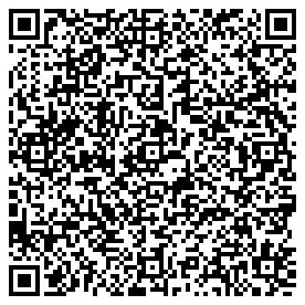 QR-код с контактной информацией организации РОССИЯ ФИЛИАЛ В Г. ОМСКЕ