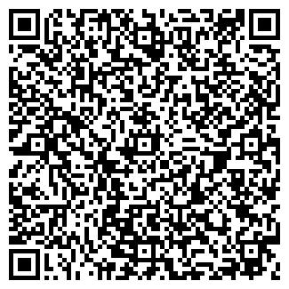 QR-код с контактной информацией организации РОСТОК СПБ