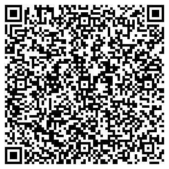 QR-код с контактной информацией организации РОСЭНЕРГО НСГ ОМСКИЙ ФИЛИАЛ