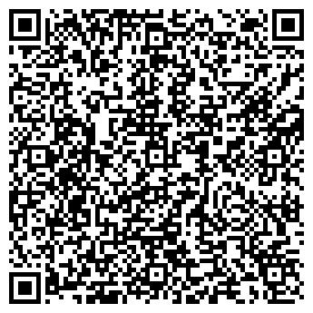 QR-код с контактной информацией организации СИБИРСКАЯ ФИНАНСОВАЯ ГРУППА