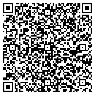 QR-код с контактной информацией организации СИБИРСКИЙ СПАС СК