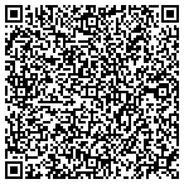 QR-код с контактной информацией организации СПАССКИЕ ВОРОТА СТРАХОВАЯ ГРУППА ФИЛИАЛ В Г. ОМСКЕ