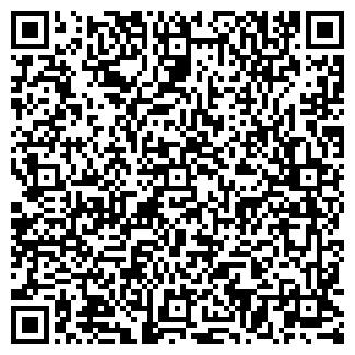QR-код с контактной информацией организации ТИССА, ОАО